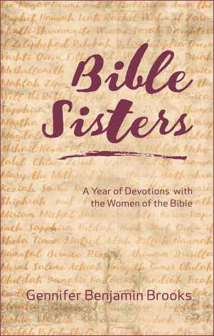 Bible Sisters Cover